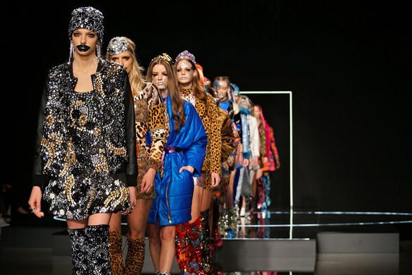 Állami támogatást kap a divat- és kreatívipar