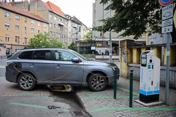 Bekapcsolódunk az európai akkumulátorpiaci versenybe