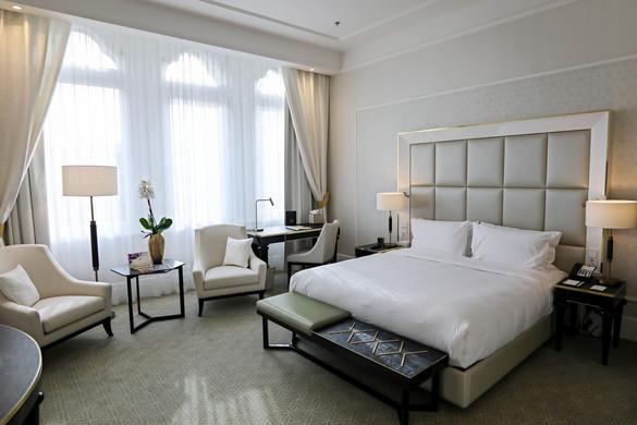 Albérletbe rövid távon adhatók ki szállodai szobák