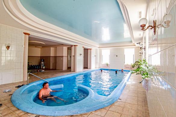 Kiemelkedően népszerűek a gyógy- és wellness-szállodák