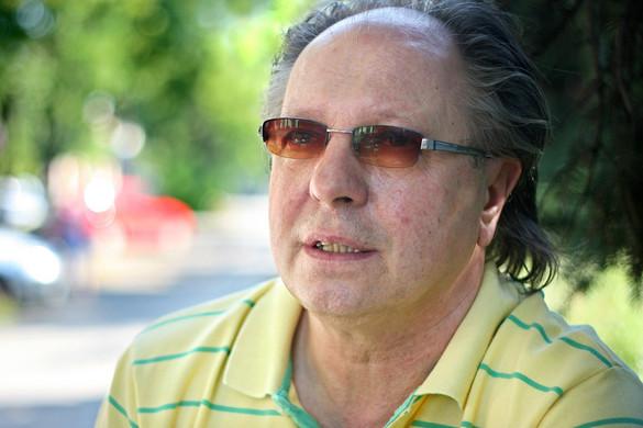 Koronavírussal van kórházban Balázs Fecó