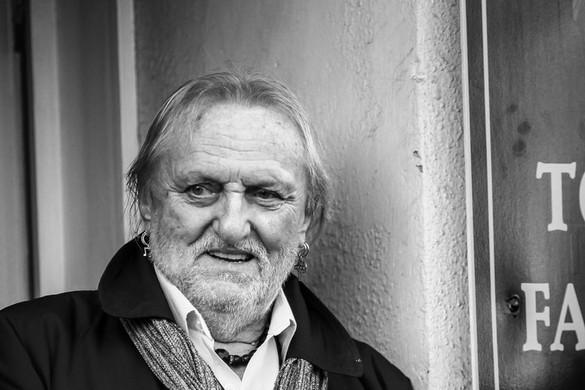 Elhunyt Benkő László, az Omega alapítója