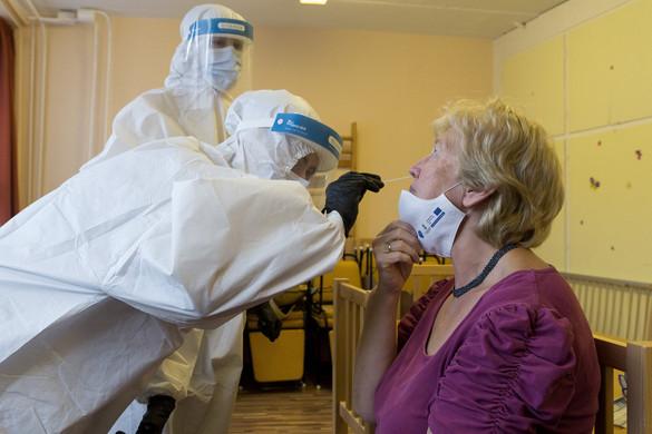Beleszámít a tanulmányi előmenetelbe az orvostanhallgatók részvétele a járvány elleni védekezésben