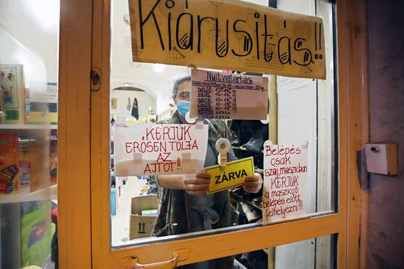 Megkezdődött az előjegyzés a falusi kisboltok támogatására