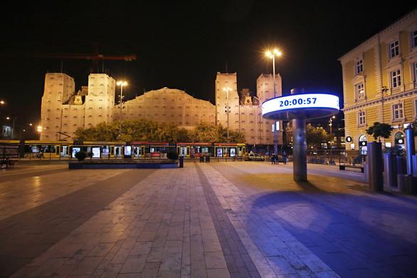 Budapest tiszteletben tartja a korlátozásokat