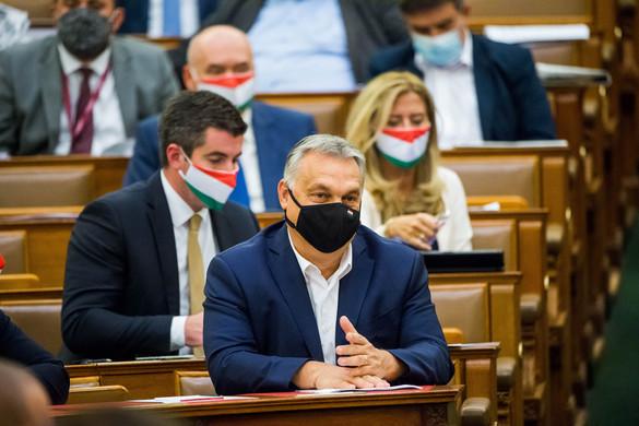 Orbán: A magyar egészségügy felkészült