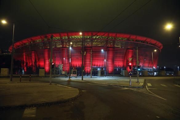 Budapesten lesz a Leipzig-Liverpool BL-nyolcaddöntő