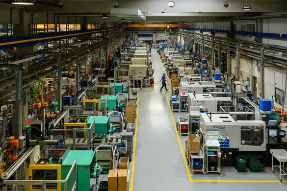 A bérnövekedés záloga a termelékenység növelése