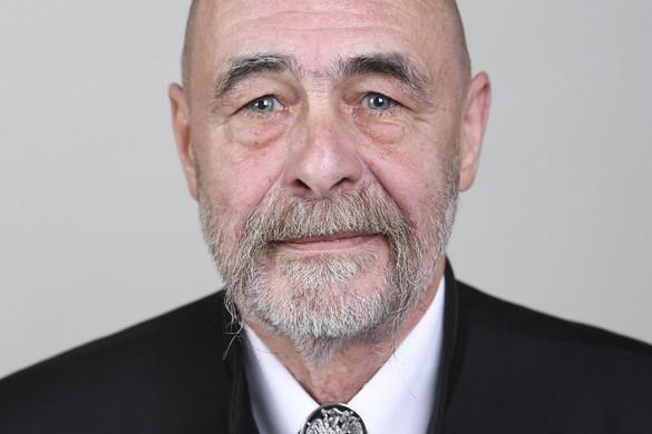 Elhunyt Kátai Zoltán