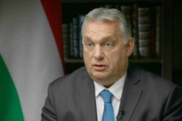 Orbán Viktor: Mi vagyunk a jogállamiság utcai harcosai