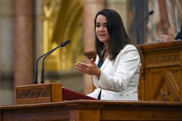 Novák Katalin: Magyarország legnagyobb otthonteremtési programján dolgozunk