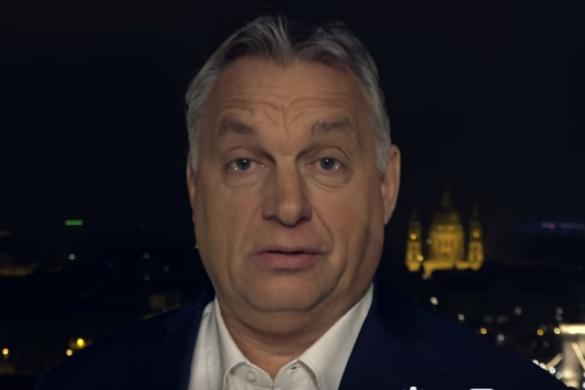 Orbán Viktor köszönetet mondott a szabályok betartásáért