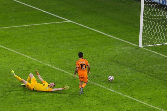 Komoly kapus és védelmi hibákkal kapott ki a Fradi a Juventustól