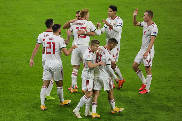 Több kulcsember nélkül is döntetlent játszott a válogatott a szerbek ellen