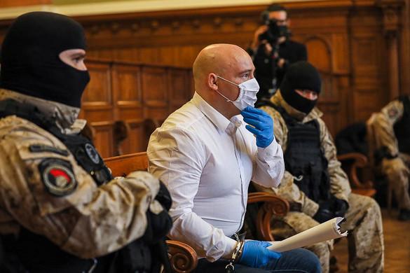 Bíróság elé állt a csantavéri mészáros