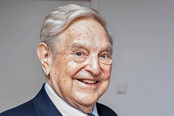Soros György: Magyarország és Lengyelország ellen fel kell lépni