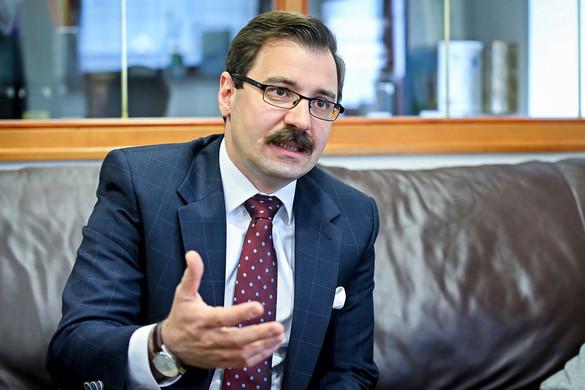 """""""A baloldal rá akarta tolni a Jobbikot a Fideszre"""""""
