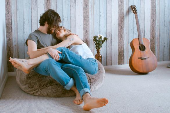 A szerelem agyi hálózatok működésére kifejtett hatását vizsgálták kutatók