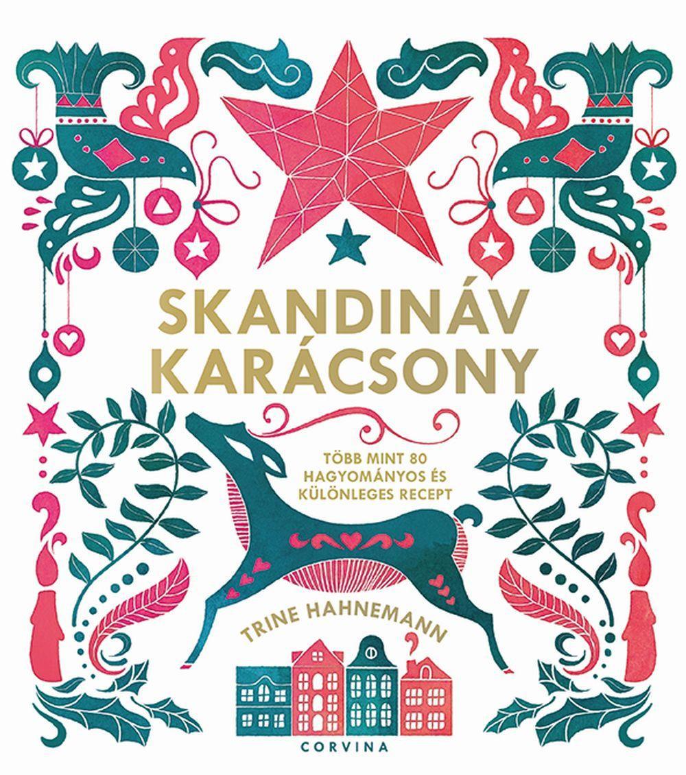 Trine Hahnemann: Skandináv karácsony