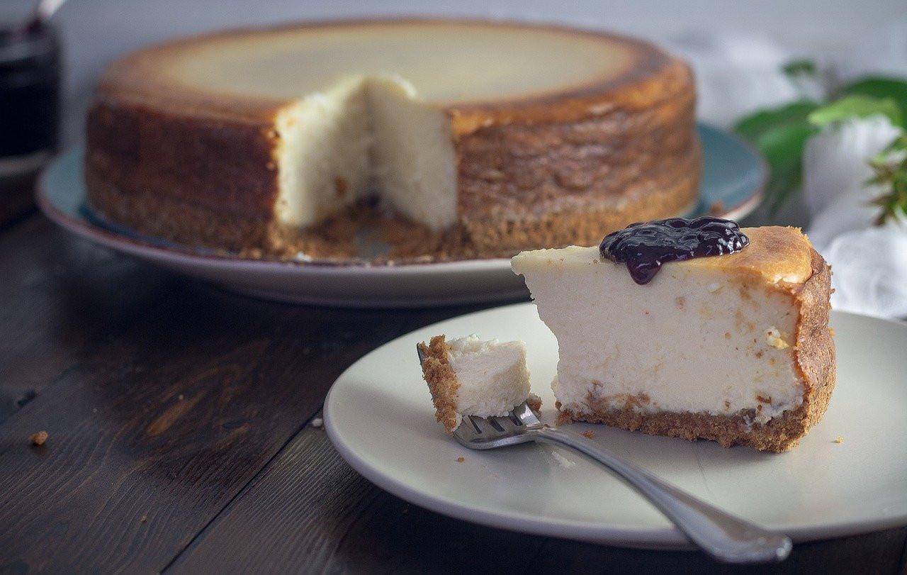 A házi keksz isteni sajttorta alap lehet
