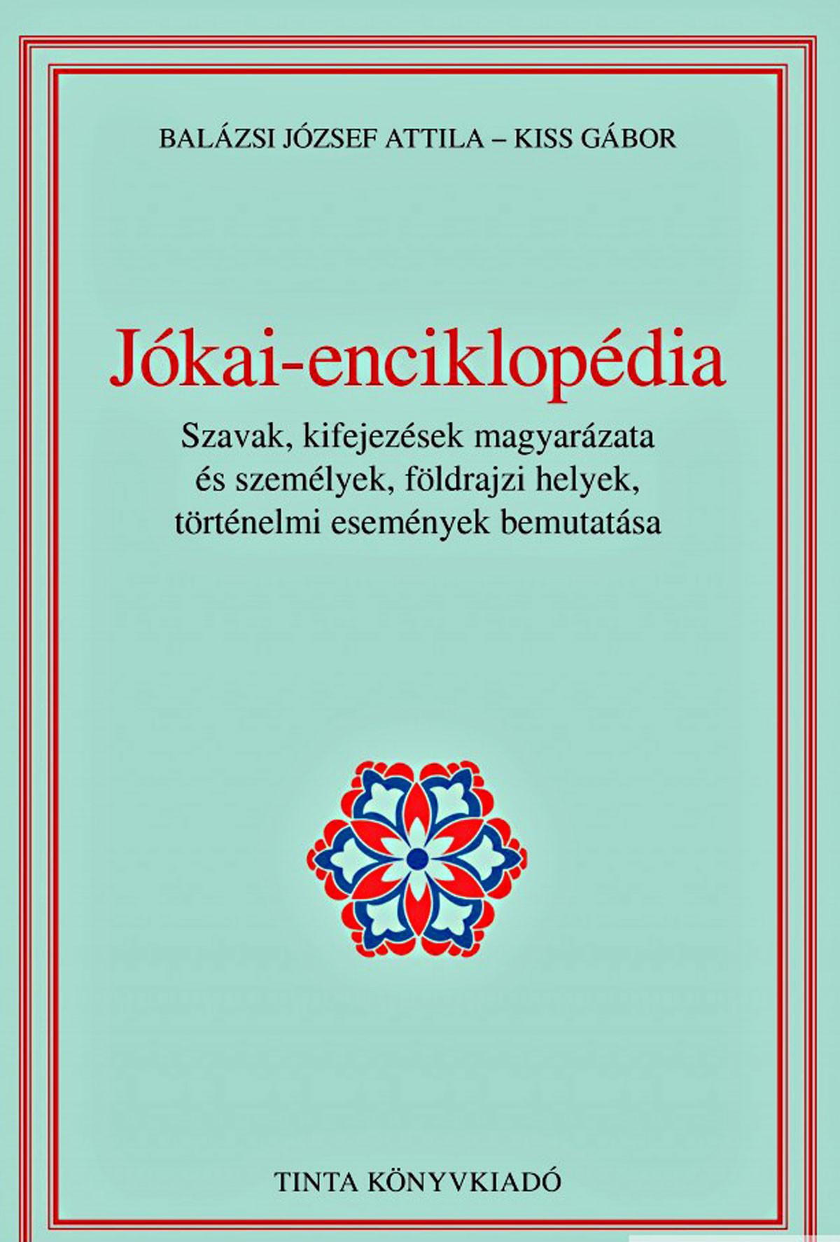 Jókai-enciklopédia