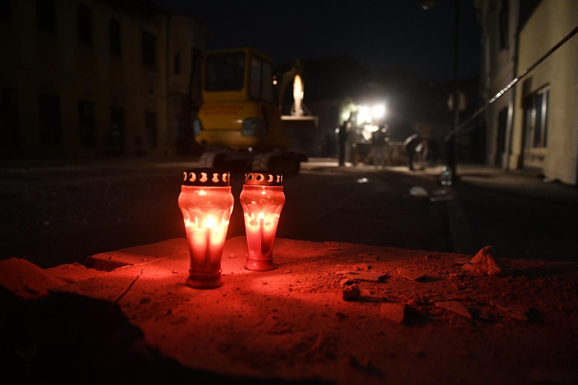 A földrengésnek halálos áldozatai is vannak