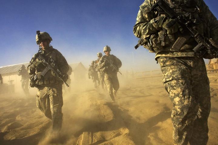 A Pentagon jóváhagyta az amerikai csapatok részleges kivonását Afganisztánból