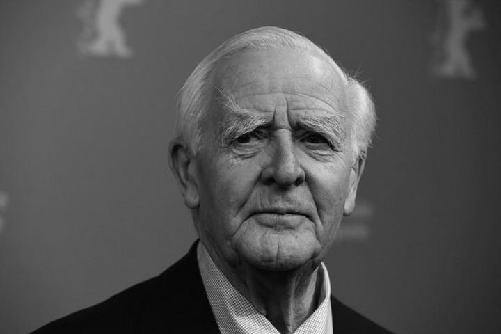 Elhunyt John le Carré, a kémregények mestere