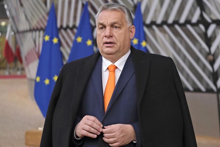 Orbán Viktor: Betölteni a hivatásunkat