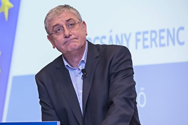 Gyurcsány megalázóan kommentálta Fekete-Győr indulását az előválasztáson