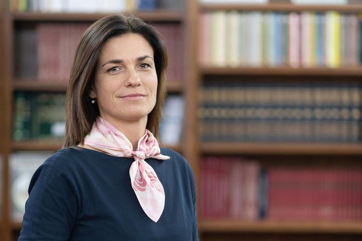 Varga Judit: A visegrádi négyek szövetsége értékközösség