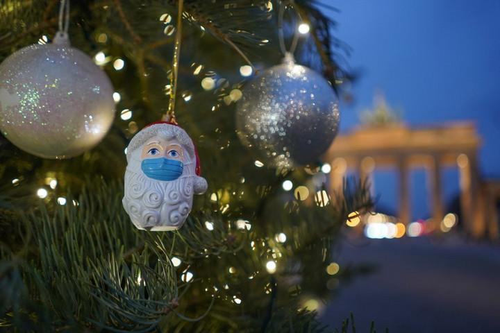 Meghosszabbítják a korlátozásokat Németországban január 10-ig