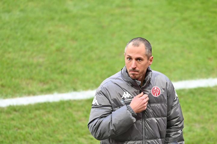 Kirúgták Szalaiék edzőjét