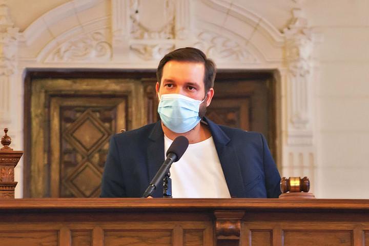 Fidesz: Az újpesti polgármester és alpolgármester vállalja tetteiért a felelősséget!
