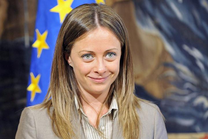 Meloni: Az Olasz Testvérek nem támogatja a Draghi-kormányt