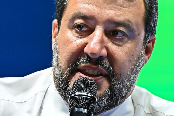 Salvini lengyelekkel és magyarokkal alakítana új frakciót