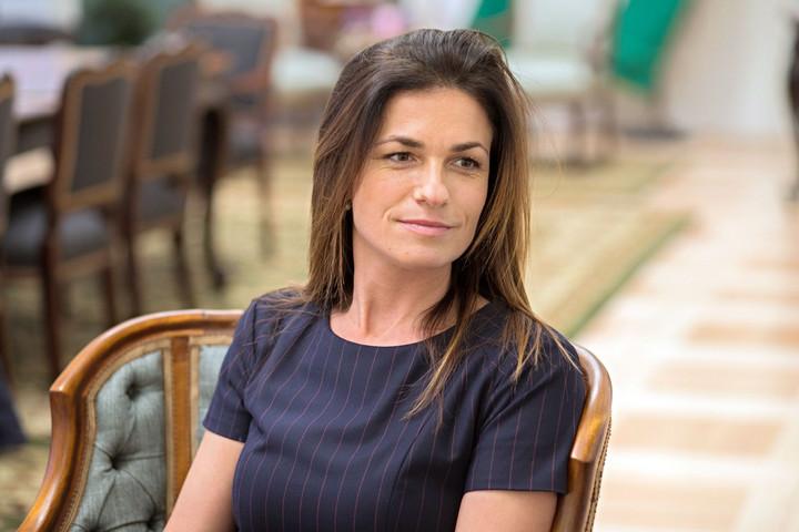 Varga Judit: Az unió megint lemaradt