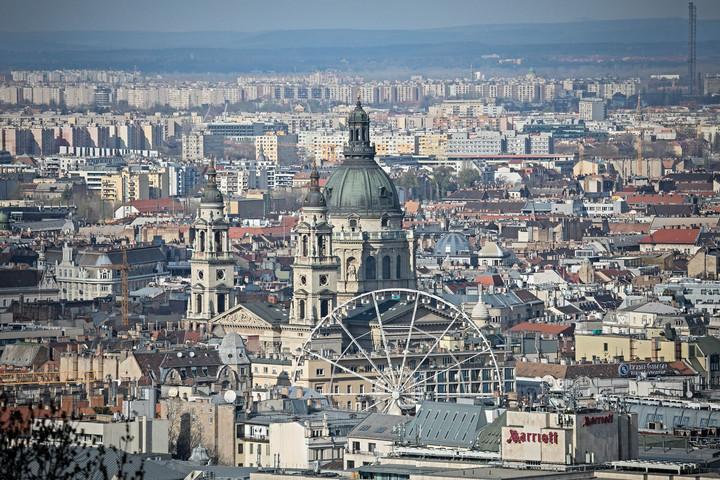 A kormány támogatásával tovább fejlődik Budapest
