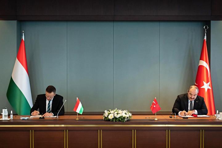Átfogó gazdasági együttműködés