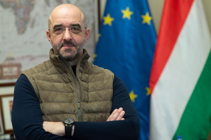 Kovács Zoltán: Kiemelten figyelni kell a rendezvény- és kiállításszervezésre is