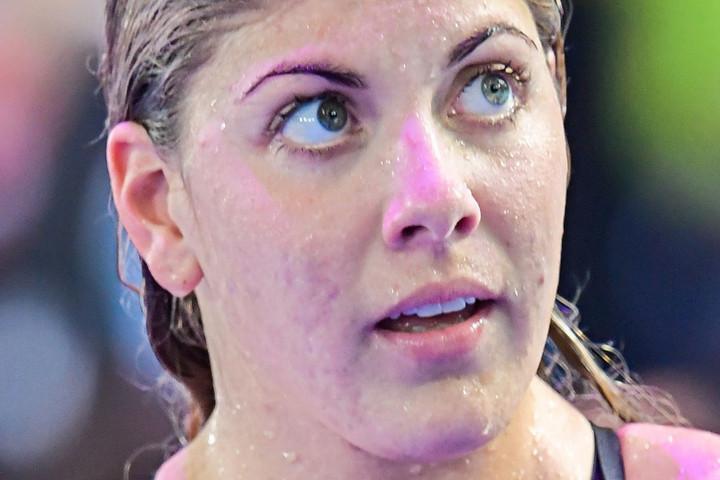 Szilágyi Liliána kihagyja a nyári szezont, és a tokiói olimpián sem indul