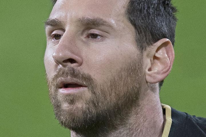 Szívesen folytatná pályafutását Lionel Messi az Egyesült Államokban