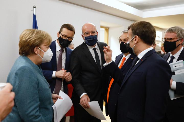 Megszületett a megállapodás az uniós költségvetésről