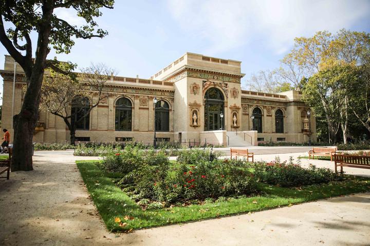 Építészeti nívódíjat kapott a Városliget legszebb épülete