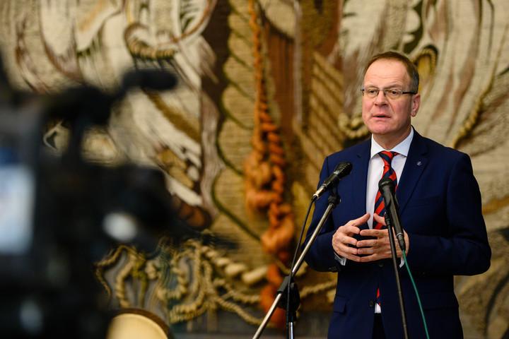 Új törvény az Európa Kulturális Fővárosa programsorozat kapcsán