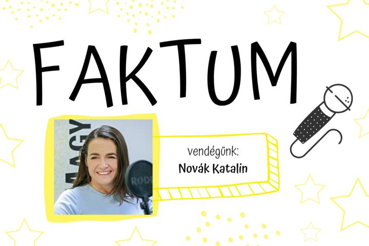 Novák Katalin: A bevándorlók helyett a családokat támogatjuk