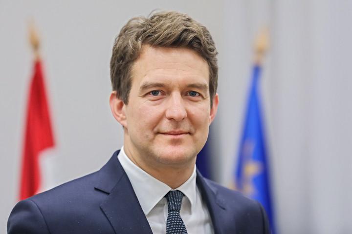 Magyarországon kezdődött először a 2021-2027-es fejlesztési időszak