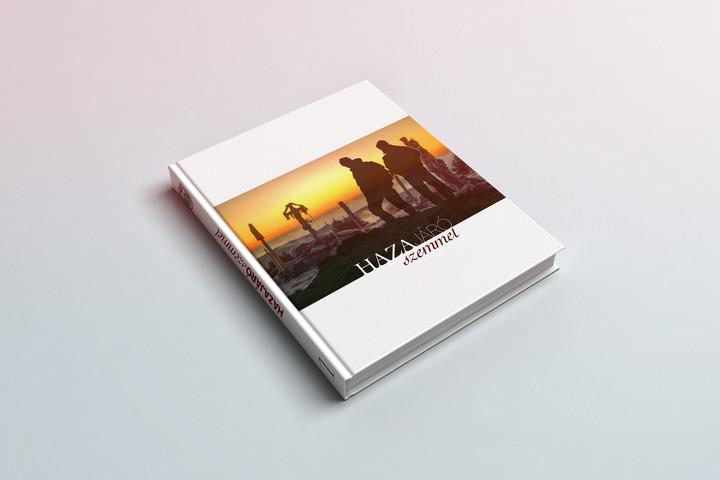 Megjelent a Hazajáró című honismeret-turisztikai magazinműsor első képeskönyve
