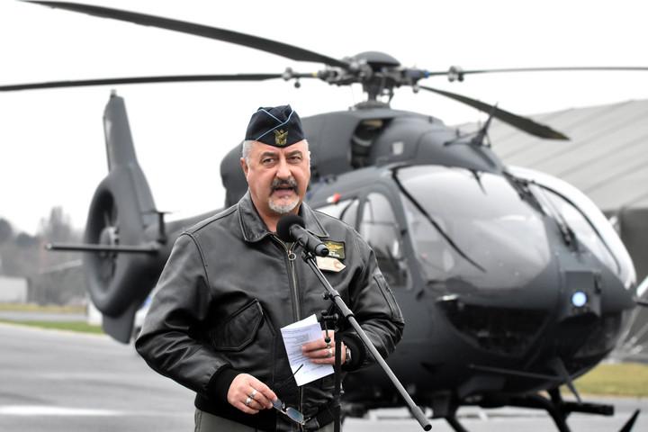 Teljes a Zlin-flotta, és az Airbus helikopterek zöme is megérkezett a honvédséghez