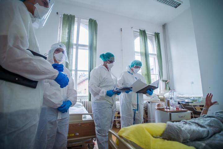 Megtalálták a koronavírus súlyos lefolyásának egyik okát